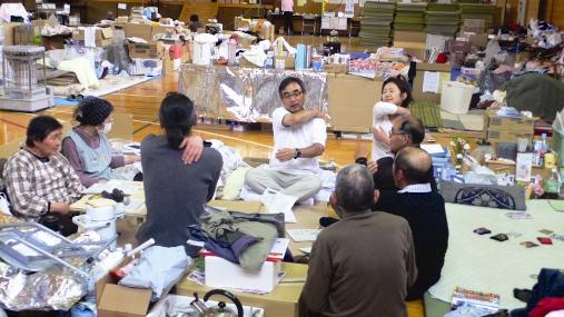 東日本大震災大塚写真4