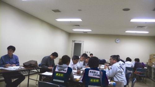 東日本大震災大塚写真1